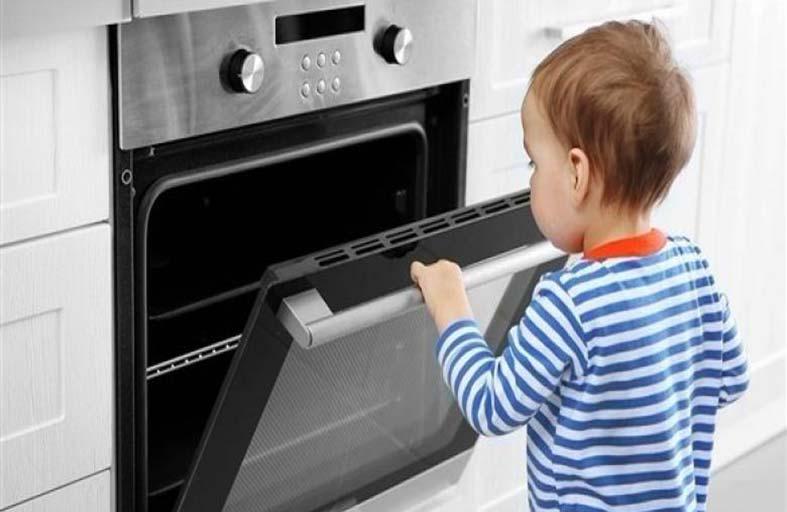 نصائح بسيطة للتعامل مع حروق الأطفال
