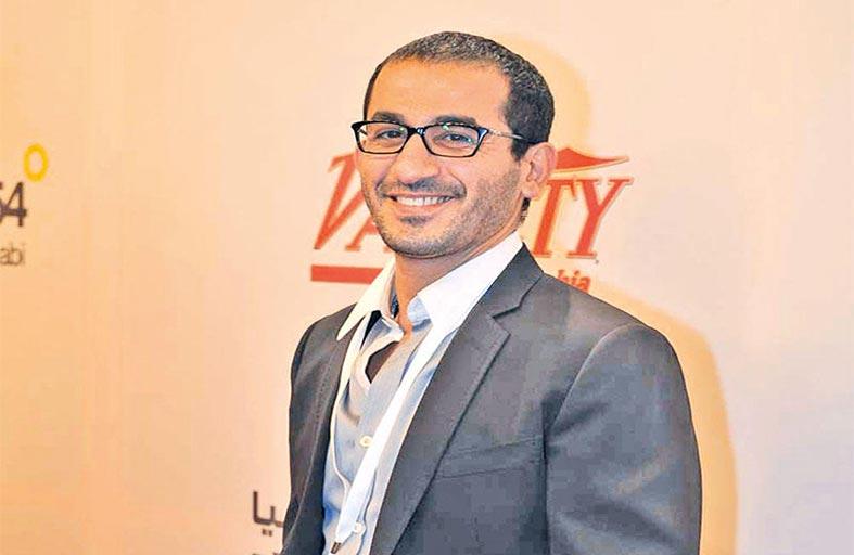 أحمد حلمي يؤِّجل عودته