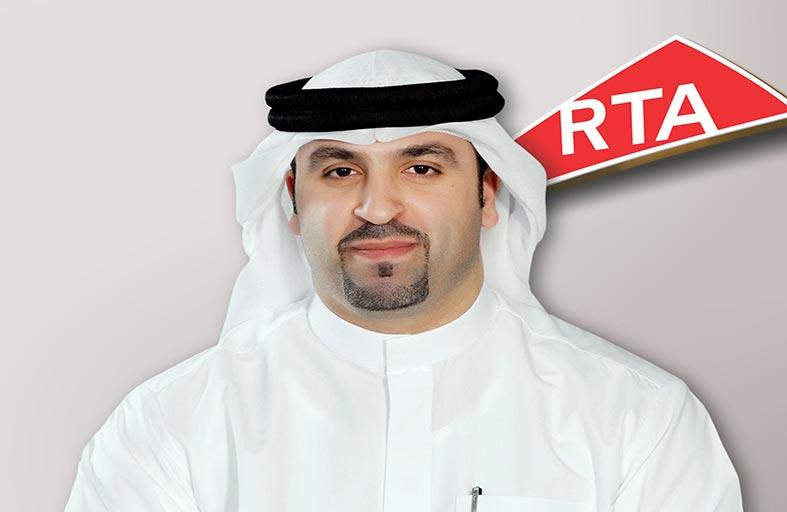 طرق دبي تطلق أولى مراحل التحول الذكي لتسجيل مركبات النقل الفاخر