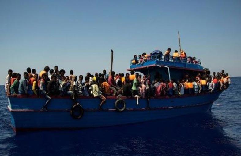 بلدة ليبية تقدم «بيتا آمنا» للمهاجرين