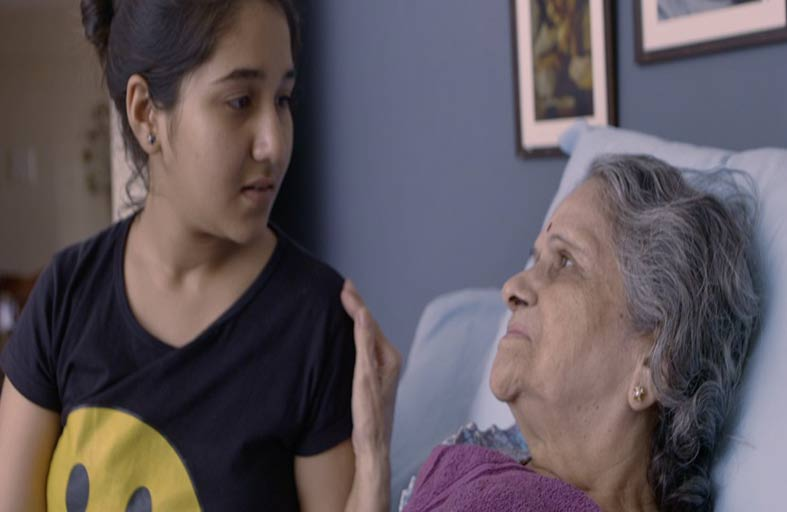 أربعة أفلام تنقل تفاصيل الواقع الإنساني في الشارقة السينمائي للطفل