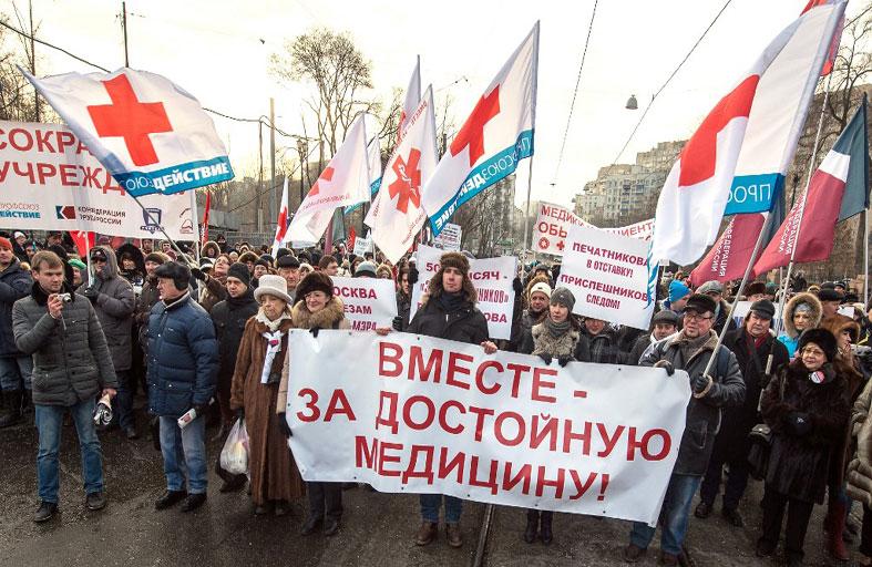 هل سينتصر فيروس كورونا على سطوة بوتين...؟
