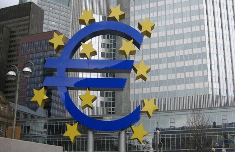 تراجع فائض المعاملات الجارية لمنطقة اليورو