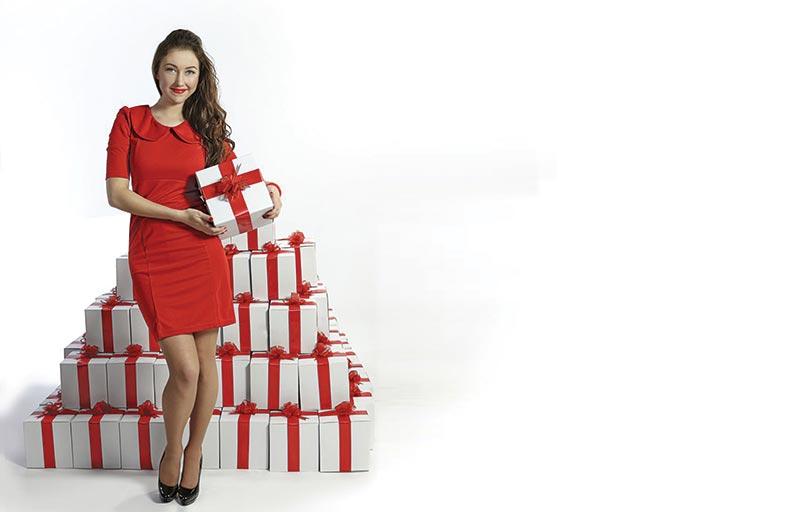 اختر الهدايا