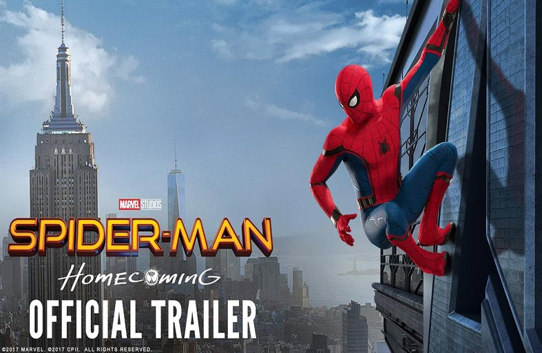 Spider-Man: Homecoming  تحسينات تقنية جديدة بأسرار خارقة