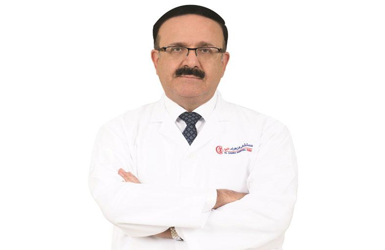 إجراء أول عملية زرع قوقعة في الإمارات تحت التخدير الموضعي في مستشفى الزهراء