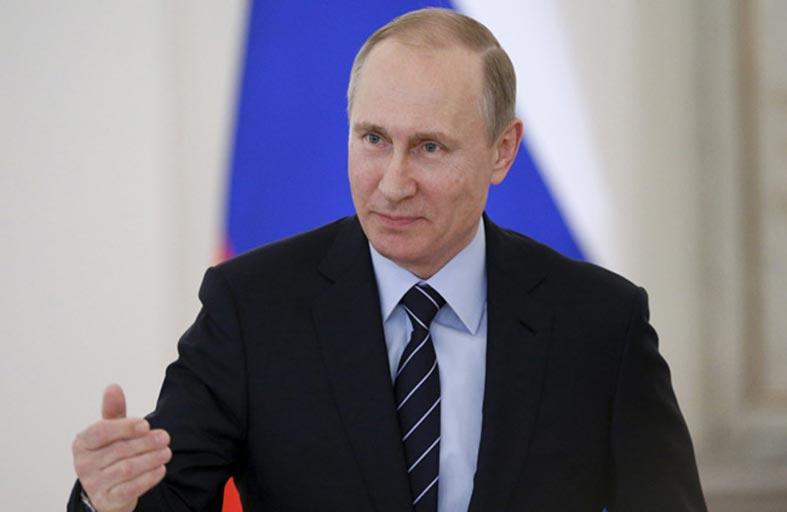 روسيا تخشى عودة متطرفين من سوريا إلى أراضيها