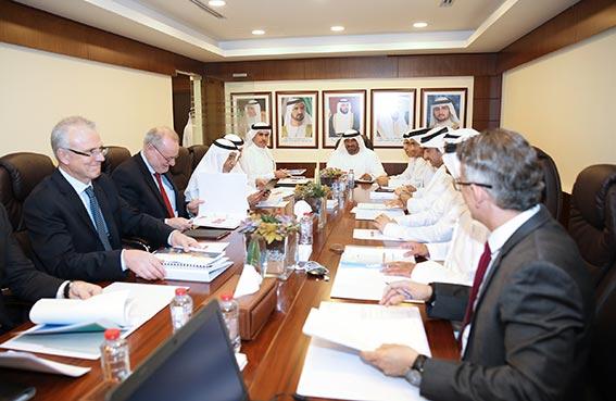 المجلس الأعلى للطاقة في دبي يوافق على خارطة طريق صندوق دبي الأخضر