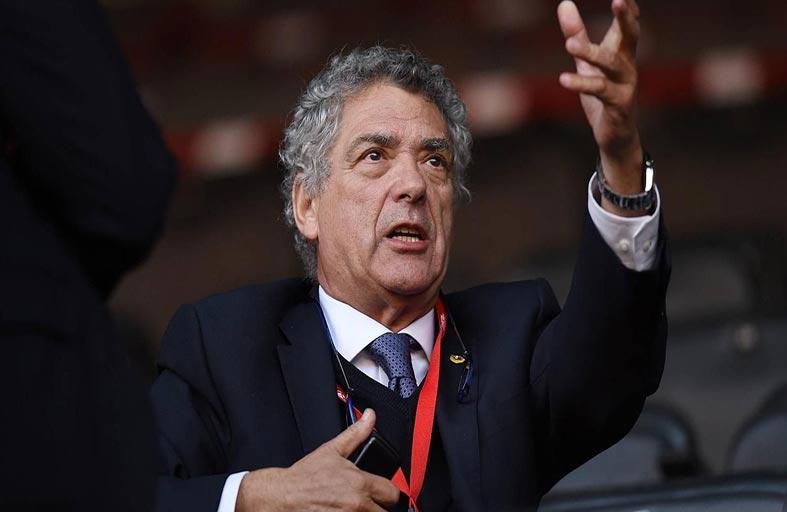 توقيف رئيس الاتحاد الإسباني بتهم فساد