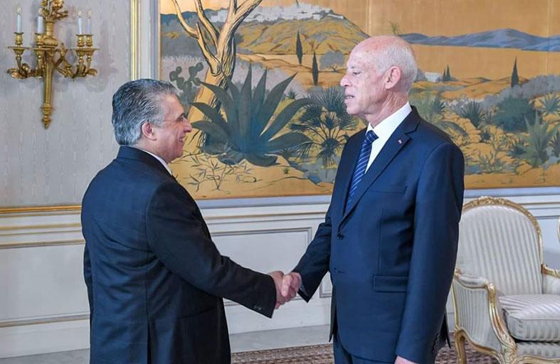 قلب تونس والدستوري يشجبان ديمقراطية على المقاس...!