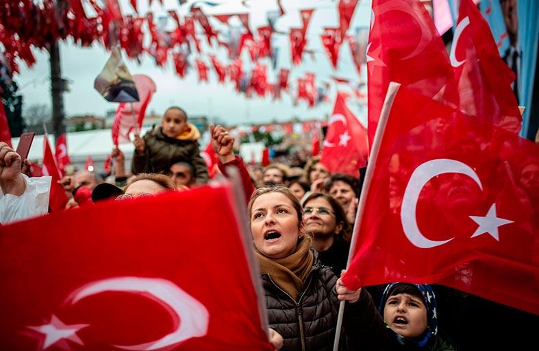 أربعة تحوّلات تشرّع مستقبل أردوغان على المجهول
