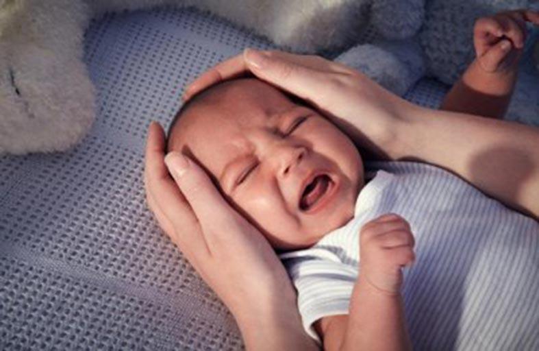 علامات تكشف معاناة طفلك من زيادة الأملاح