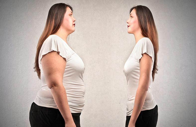 للتغلب على البدانة.. تخلصوا من الجراثيم السيئة داخل الأمعاء