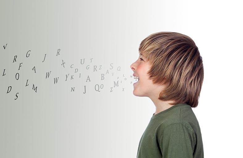 تأخر الكلام عند الأطفال.. ضرورة العلاج بعد عمرالثالثة