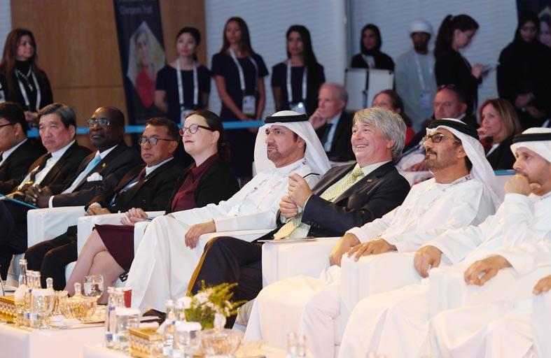 مدير جامعة الإمارات : المهارات هامة في تعزيز التنمية الاقتصادية وتحقيق التناغم مع الثورة الصناعية الرابعة