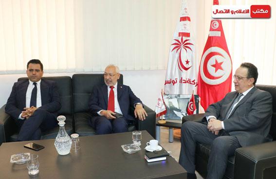 آفاق تونس: تحالف النهضة والنداء خطر يهدّد البلاد