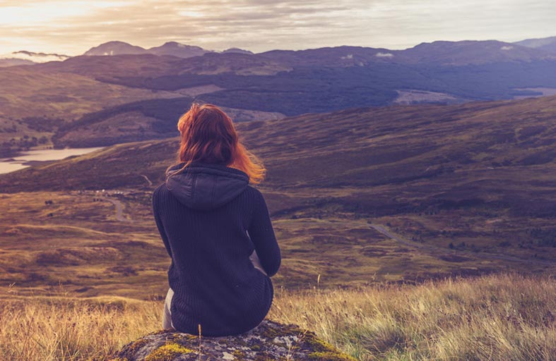 العزلة مرتبطة بالوفاة المبكرة