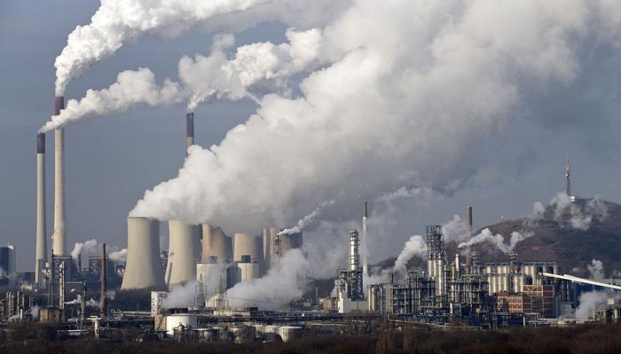 التلوث يفتك بملايين البشر