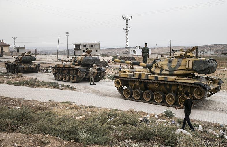 سوريا تتجه إلى جولات جديدة من العنف