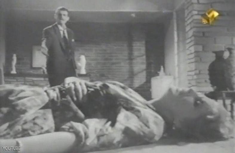 كيف تنبأ فيلم مصري بحادثة هوليوود قبل 60 عاما؟