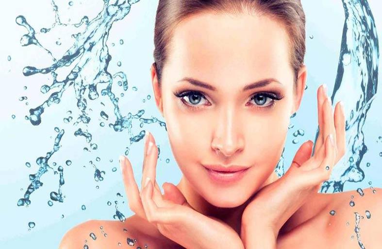 كيف تتخلصي من مشكلة جفاف الجلد؟