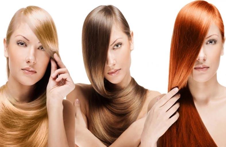 كيف تختارين صبغة الشعر المناسبة لبشرتك؟