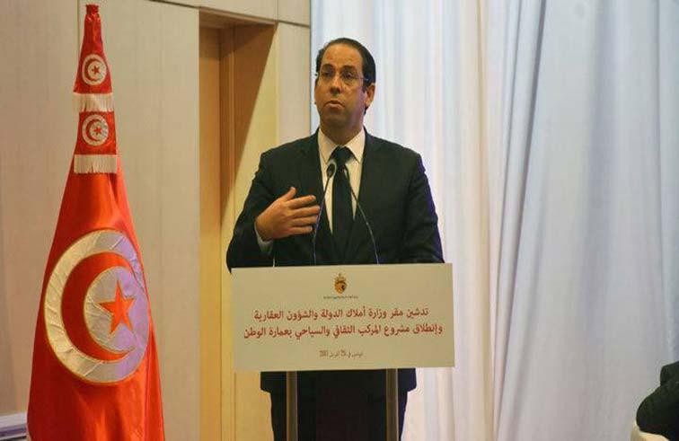 تونس: المطالبة بعقد اجتماع لمجلس الأمن القومي...!