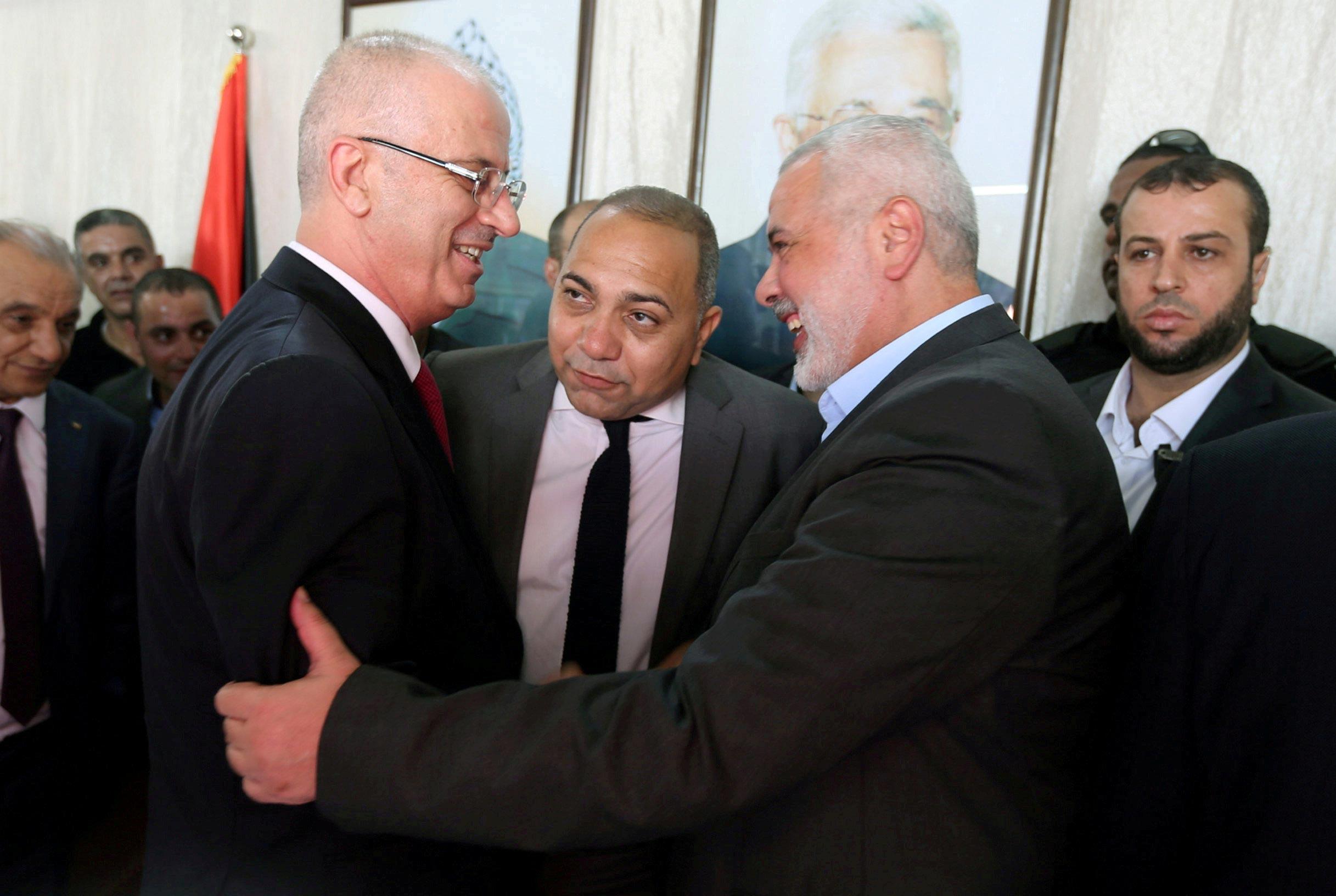 مؤشرات إيجابية في جلسات الحوار الوطني الفلسطيني
