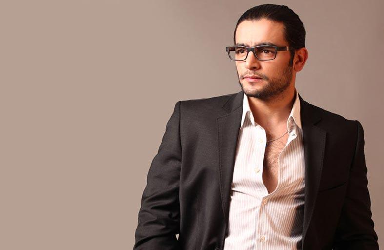 هاني سلامة : سعيد جداً بالتطور الملحوظ  في مستوى الدراما المصرية