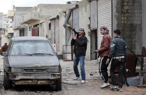 الأمم المتحدة تحذر من المخاطر المتزايدة للطائفية في سوريا