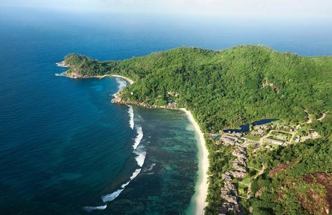 رحلة إلى سيشل .. الجزيرة الساحرة وسط المحيط الهندي !
