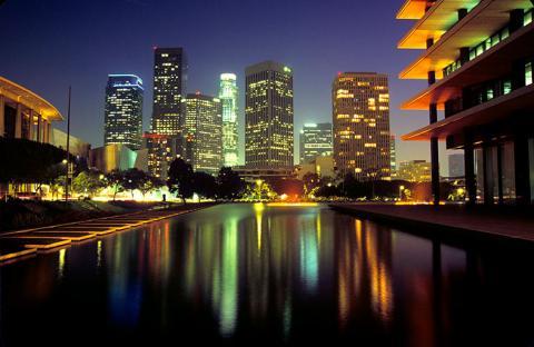 رحلة إلى لوس أنجلوس .. مدينة الملائكة التي تستقبل ملايين الزوار