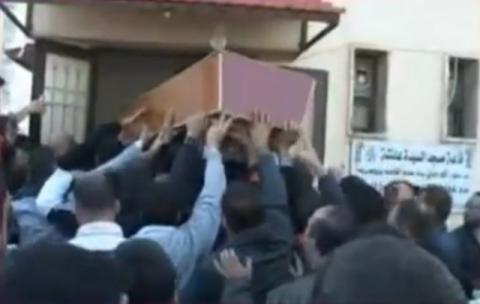 سوريا تسلّم جثث ثلاثة لبنانيين