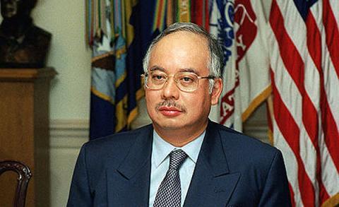 محاصرة مجموعة مسلحة تسللت لماليزيا