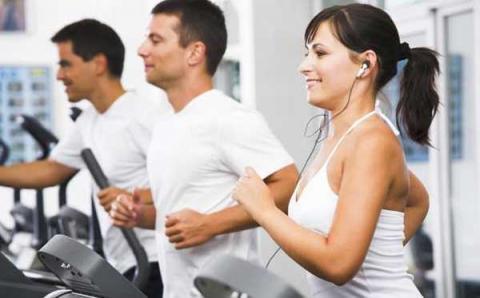 النشاط الرياضي يطيل العمر
