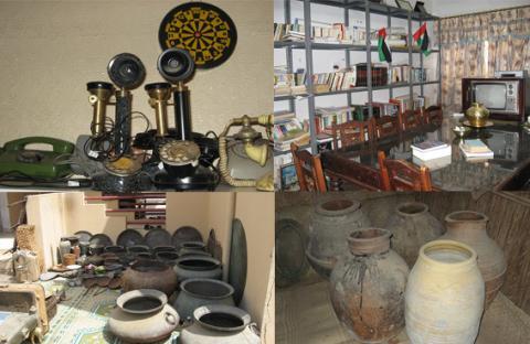 جمع المقتنيات الأثرية هواية تكلف الملايين ويتمسك بها الإماراتيون