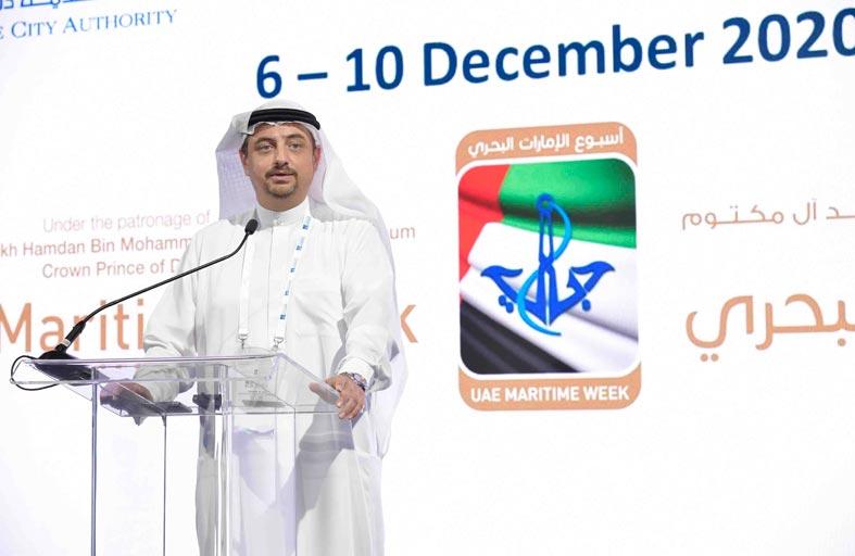 «سلطة دبي الملاحية» تعلن عن استضافة «أسبوع الإمارات البحري 2020» في «إكسبو 2020 دبي»