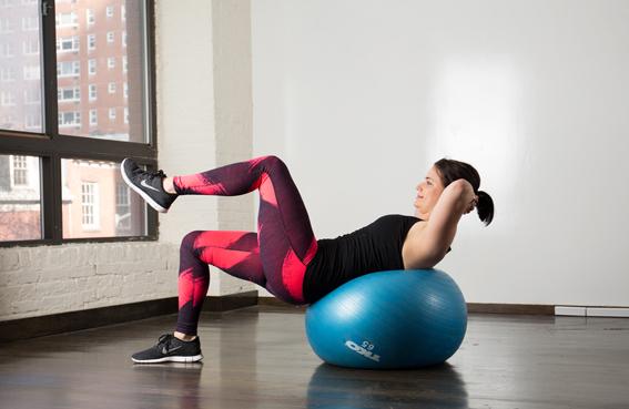 تمارين مهمة لتجنّب ألم أسفل الظهر