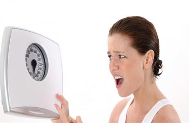 مشكلة عدم فقدان الوزن رغم الصيام..الاسباب والحلول