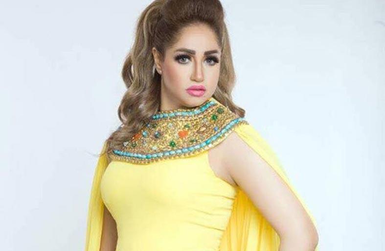 مها صبري : أتمنى الوقوف أمام (الزعيم) عادل إمام