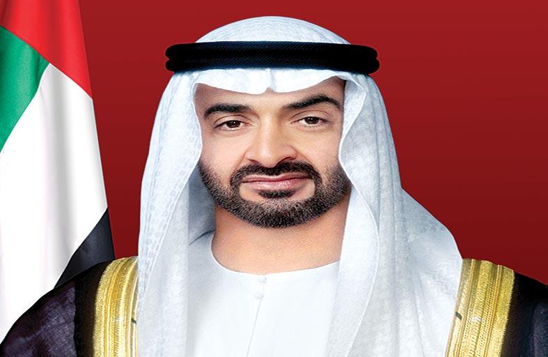 محمد بن زايد يتلقى اتصالا هاتفيا من ماتيس حول العلاقات والقضايا الإقليمية والدولية ومحاربة الإرهاب