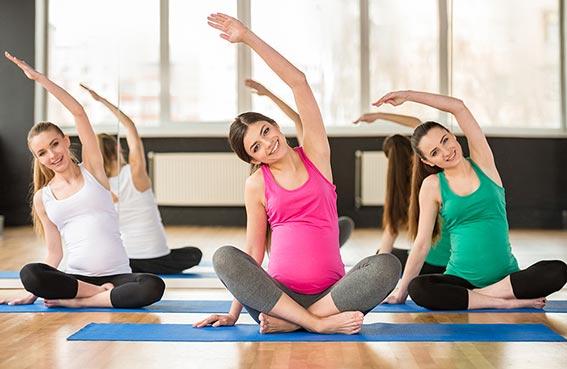 الزيادة الكبيرة في الوزن تزيد مخاطر الاجهاض