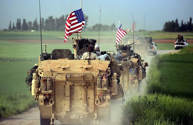 الولايات المتحدة تتخلى عن الأكراد.. مجدداً