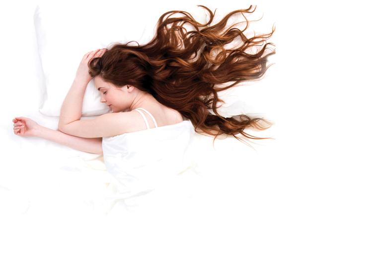 كي تكون محبوبا خذ قسطك الكافي من النوم!