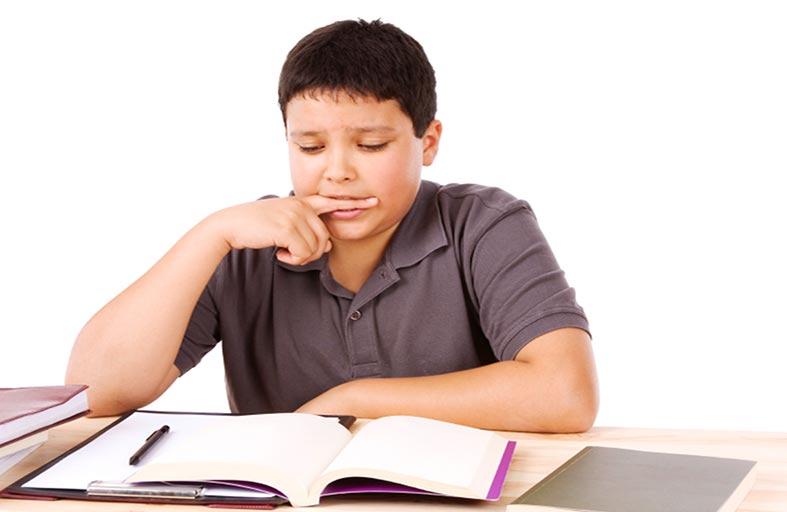 تعرف على أسباب ضعف الذاكرة عند الأطفال