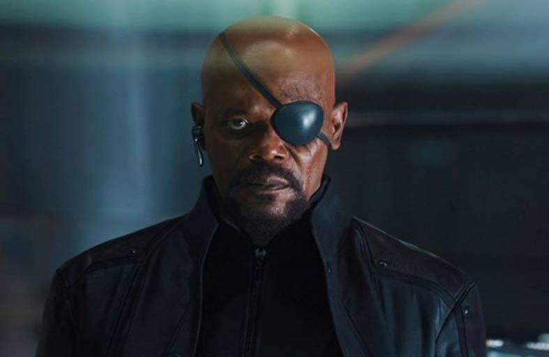 صامويل جاكسون لن يشارك في (Avengers)
