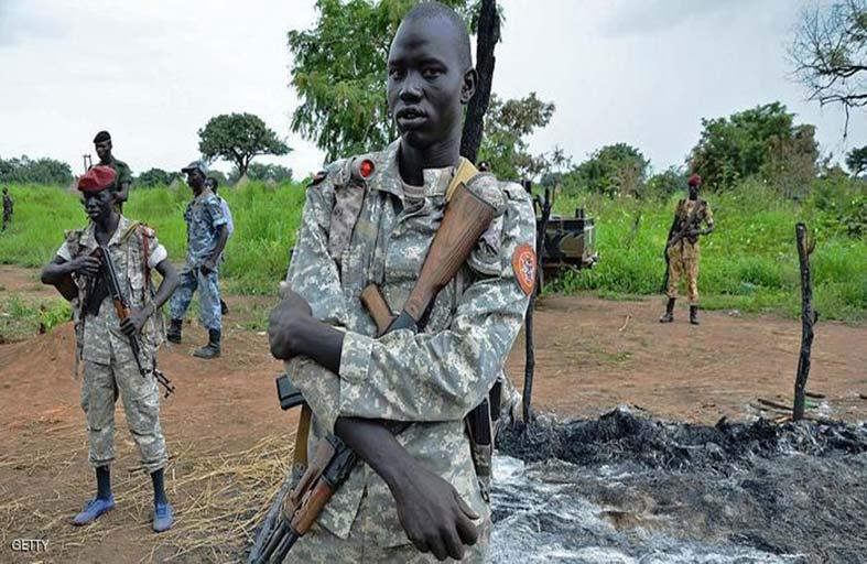 الخرطوم تتهم جنوب السودان بدعم المتمردين ضدها لإطالة أمد الحرب