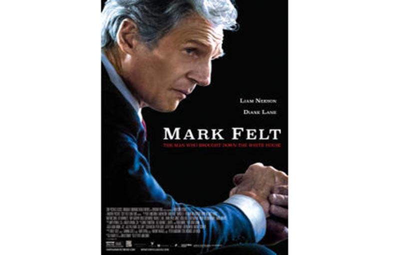 Mark Felt .. جريمة اقترفها الرئيس نيكسون