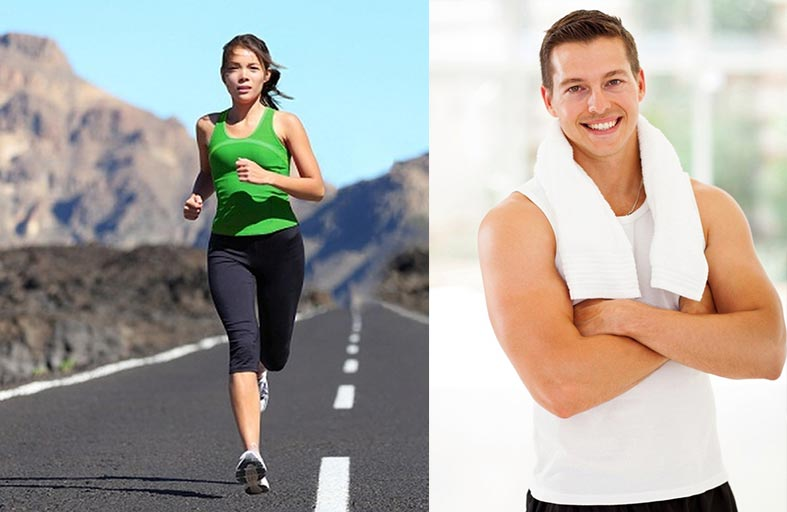 التمارين الصباحية.. تقوي حواسك وتعزز طاقتك وتحسن نوعية نومك