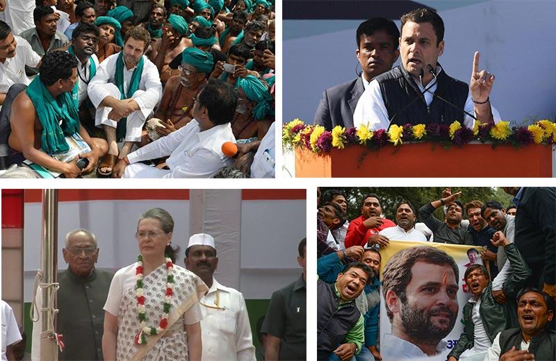 هل ستتوج الهند غاندي الأخير.. ملكا...؟